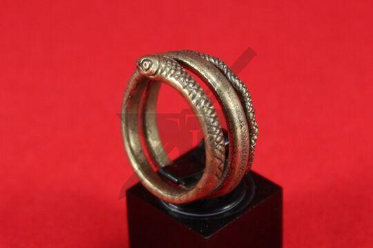 Кольцо, Рим, 1-2 века, фото 3