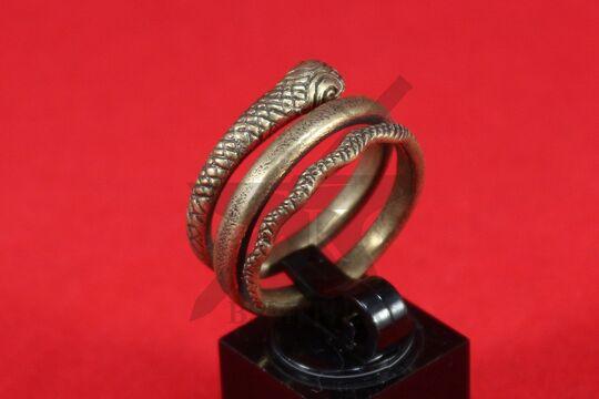Кольцо, Рим, 1-2 века, фото 4