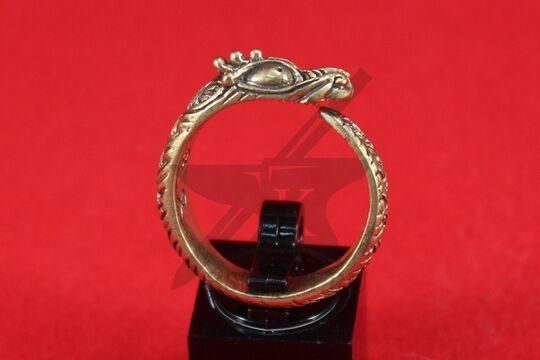 Кольцо Ермундганд, Скандинавия, фото 2