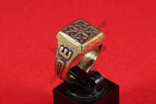 Кольцо, Русь (Серпухов) 12 век