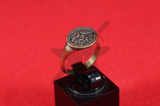 Кольцо, Русь, 13-14 век