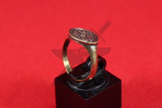 Кольцо, Русь, 13-14 века, фото 3