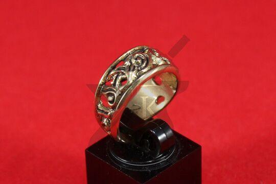 Кольцо, Готланд (малое)