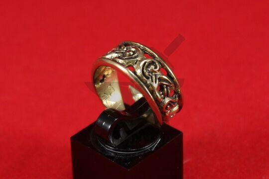 Кольцо, Готланд (малое), фото 3