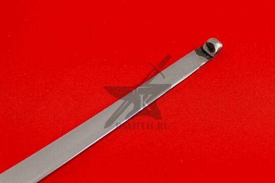 HEMA Сабля, тип 2, пунта на конце клинка