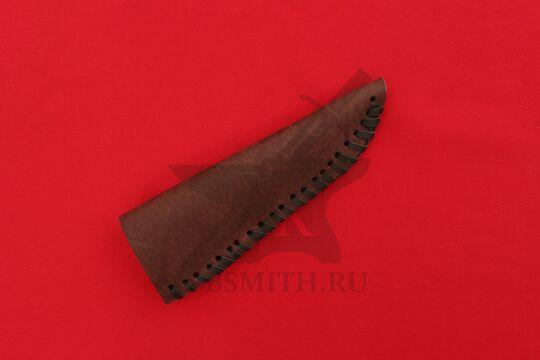 Ножны кожаные для ножа