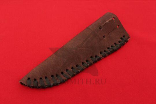 Ножны кожаные для ножа, фото 3