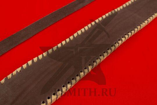 Ножны кожаные полуторные, фото 3