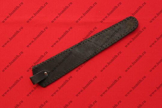Ножны кожаные на кинжал, фото 2