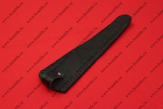 Ножны кожаные на кинжал, фото 3