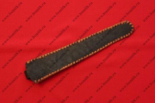 Ножны кожаные на кинжал, фото 4