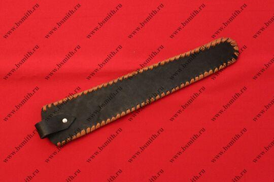 Ножны кожаные на кинжал, фото 5