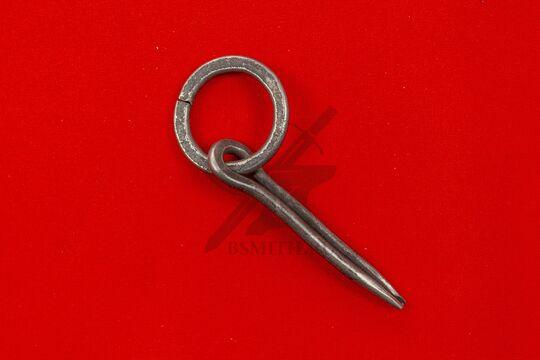 Кольцо для щита, фото 2