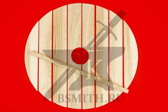 Набор на дощатый щит