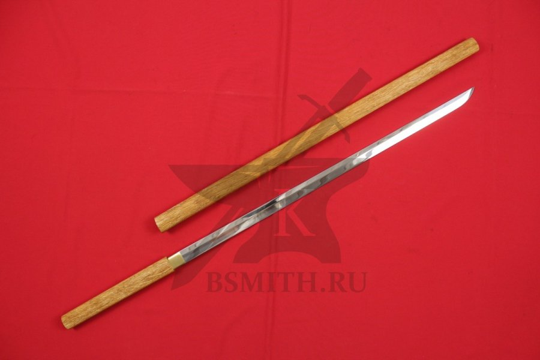 Сикомидзуэ прямой, с ножнами