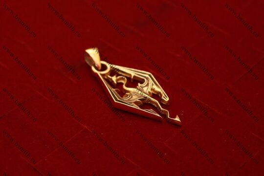 Символ Империи (Скайрим), фото 2