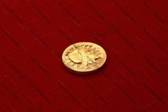 Септим (монета), фото 2