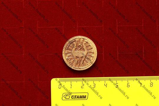 Септим (монета), фото 4