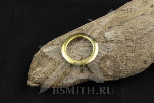 Разделительное кольцо, 9-12 века