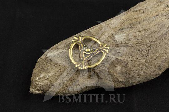 Разделительное кольцо, Венгры, 11 век
