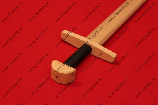 Меч деревянный, вариант 3, фото 3