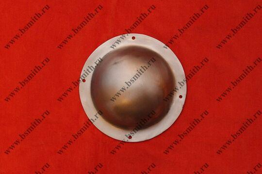 Умбон стальной, фото 1