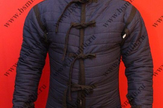 Стеганая куртка, 1 слой ватина, фото 1