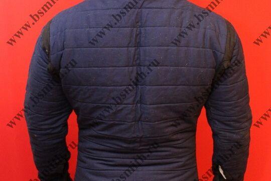 Стеганая куртка, 1 слой ватина, фото 3