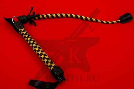 Нагайка донская черно-рыжая, вариант 2, фото 2