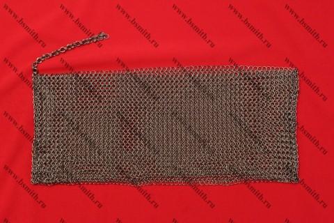 Бармица прямая 1.4х7 мм, фото 1
