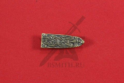 Хвостовик, Бирка, 9-10 век