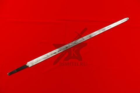 Клинок полуторного тренировочного меча