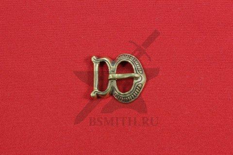 Пряжка, Тверь, 10-12 века