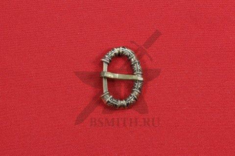 Пряжка, Бирка, 10 век