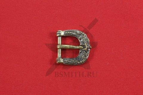 Пряжка, Дания (Мосгард), 9-10 век