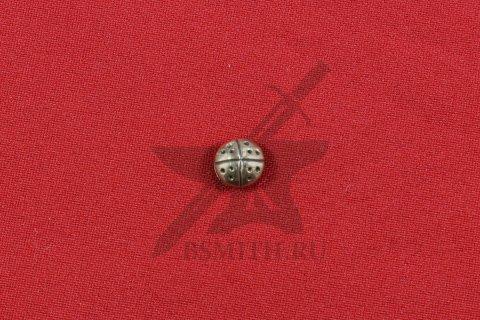Пуговица, Русь, 9-14 века, вариант 1