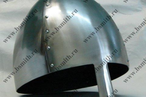 Шлем нормандский (норманка, нордманка), фото