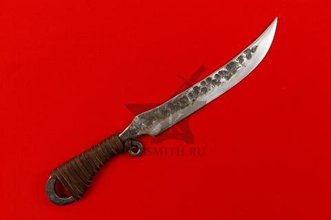 Нож новгородский большой, вариант 2