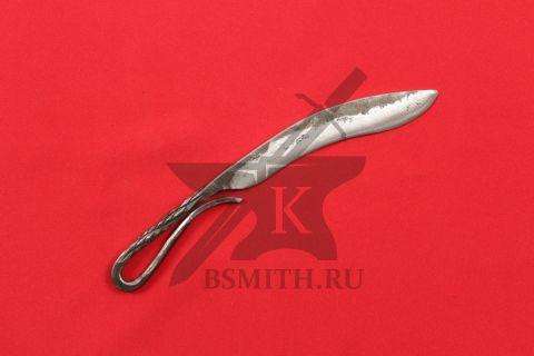 "Нож ""новгородский"", вариант ""индийский"""
