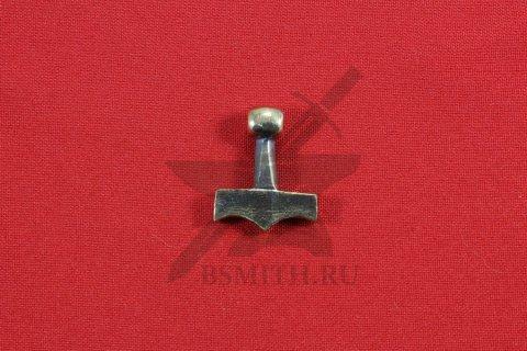 Молот Тора, Дания, 10 век