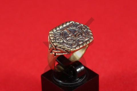 Кольцо, Русь, 12-13 век, вариант 1