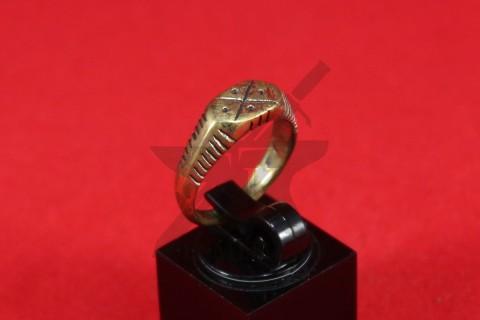 Кольцо, славяне, 9-12 вв