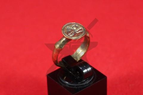 Кольцо, Русь, 12-14 вв