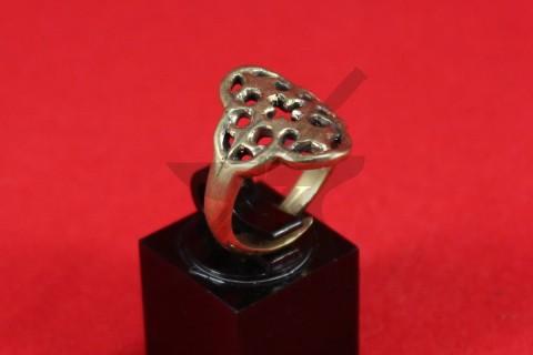 Кольцо, Русь, 11-13 вв, вариант 1
