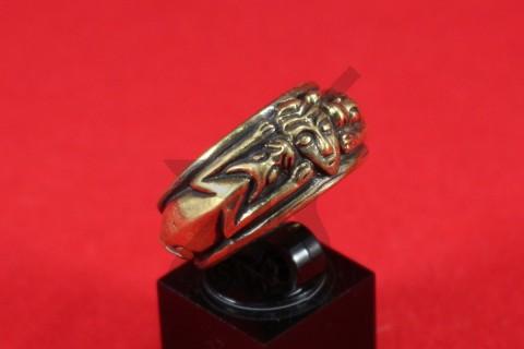 Кольцо, Йорк, 9-10 века