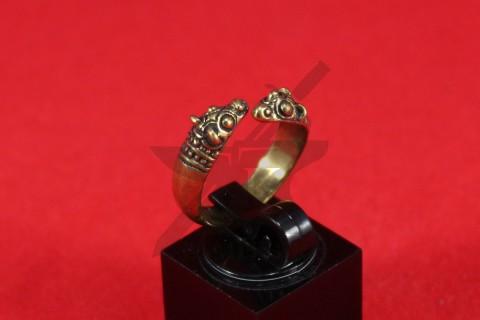 Кольцо, Древний Новгород, вариант 3