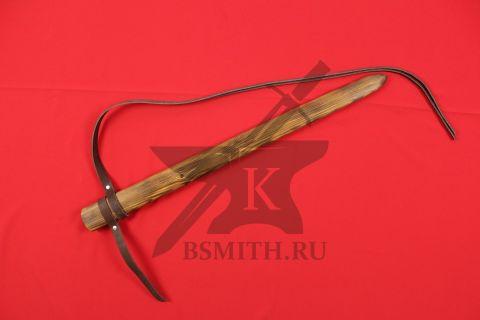 Ножны деревянные одноручные