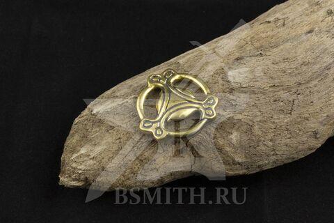 Разделительное кольцо, Гнездово, 10 век