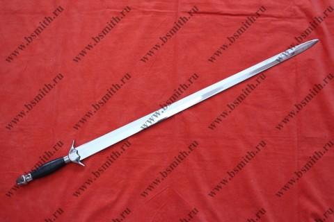 Китайский меч цзянь, фото 1