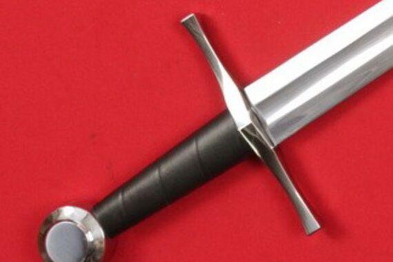 Статья о Романский меч
